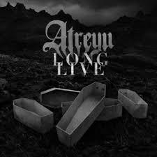 Atreyu - Long Live Album Review