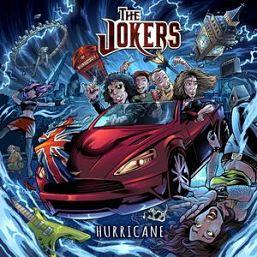 The Jokers - Hurricane Album Review