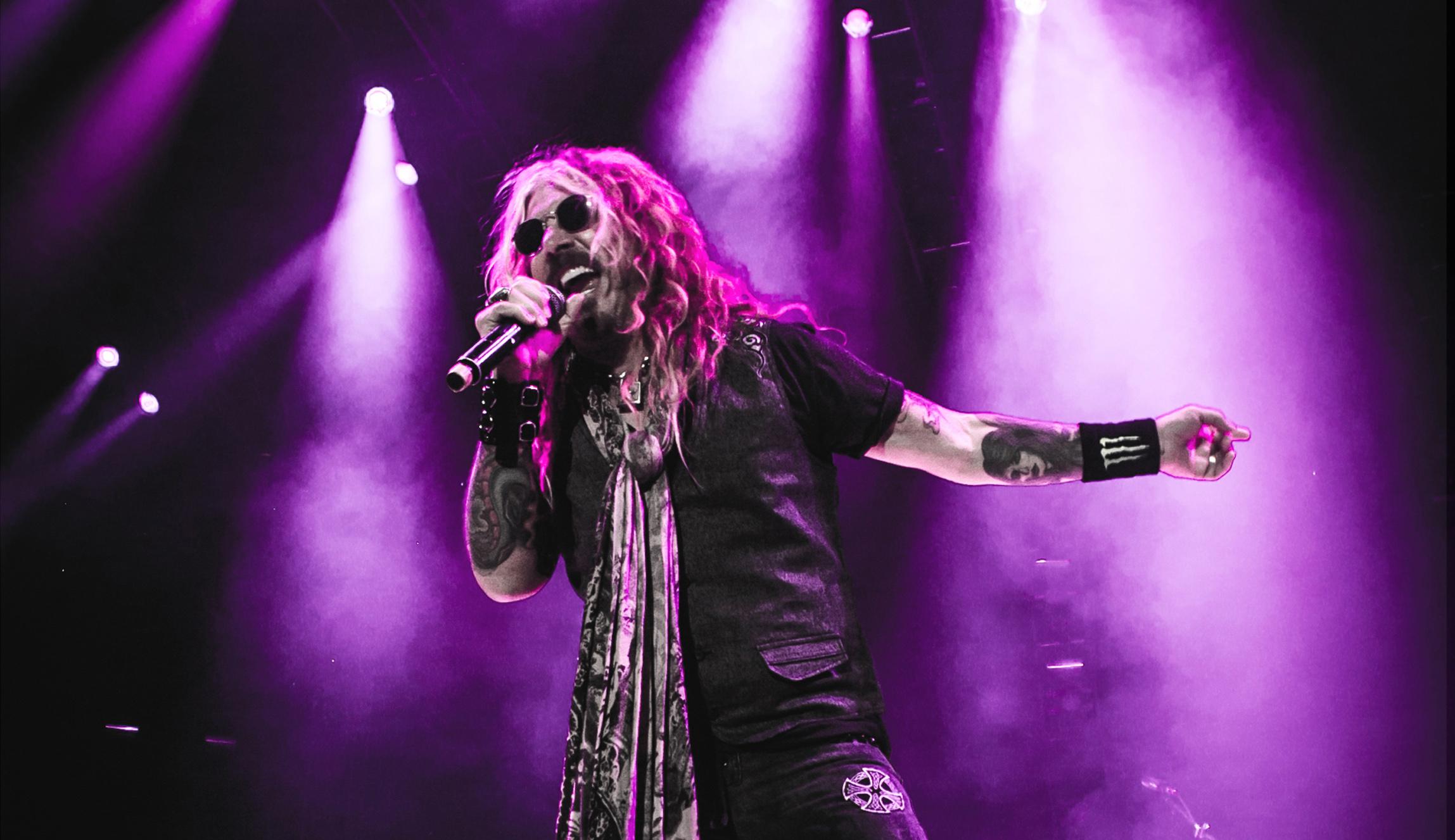 John Corabi Talks Dead Daisies Live Louder And Album Number Three