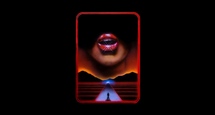 SLEEPING WITH SIRENS - ANNOUNCE NEW ALBUM 'GOSSIP' & LYRIC VIDEO