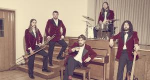 The Sheepdogs's Ewan Currie talks album number six
