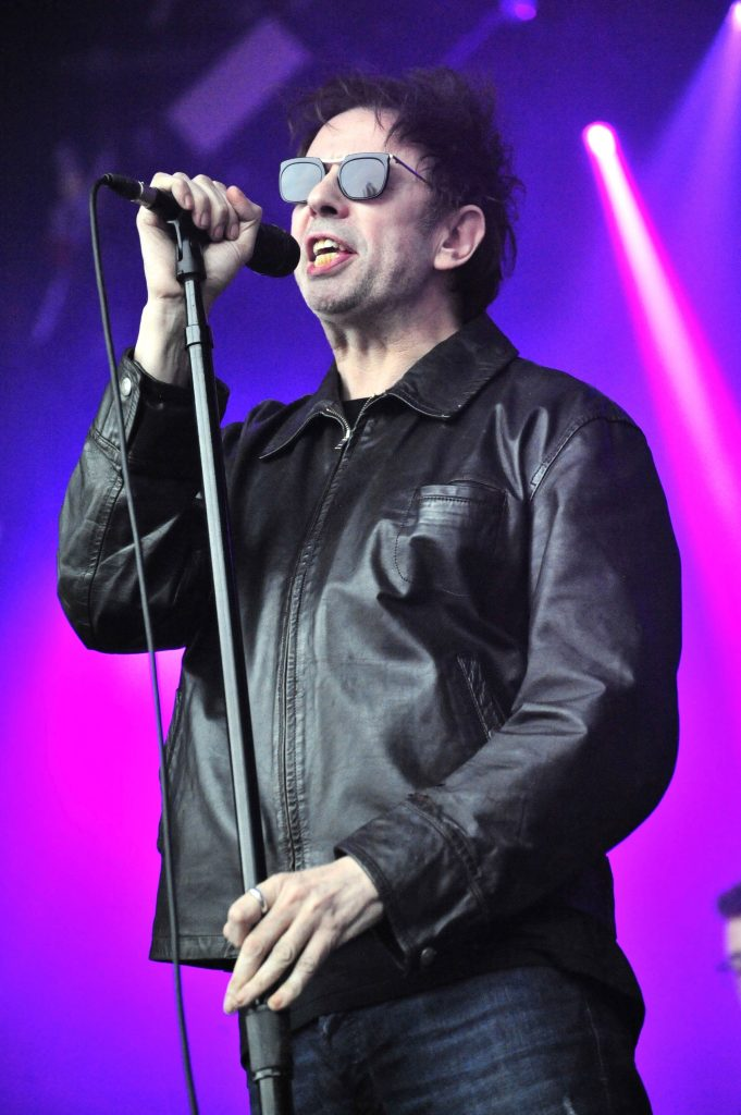 Echo and the Bunnymen hardwick live 5