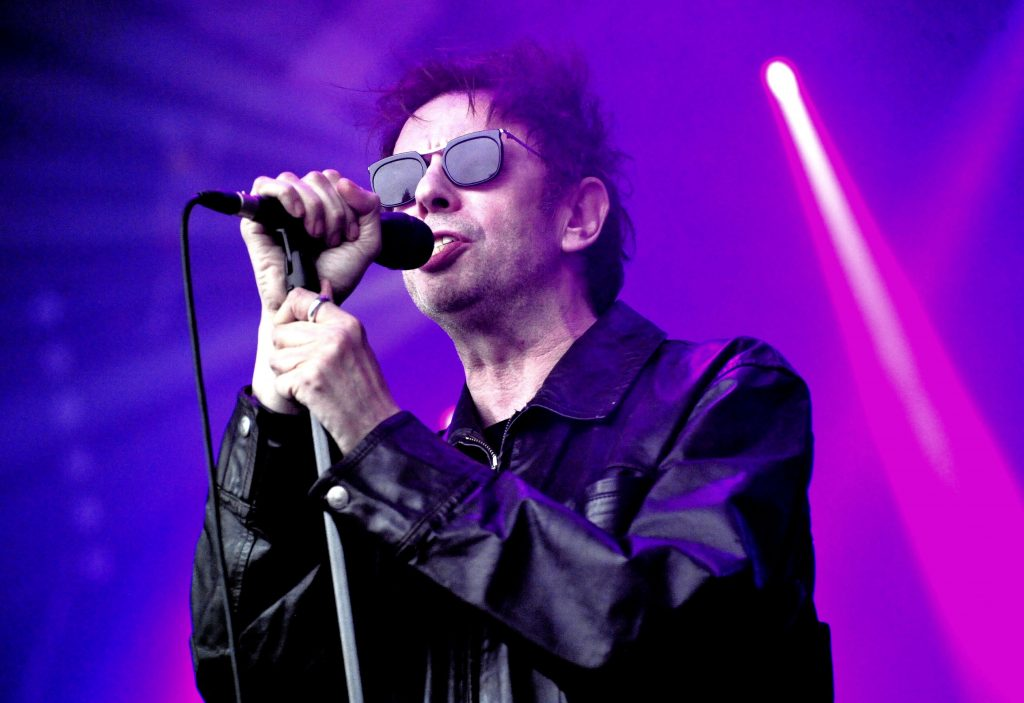 Echo and the Bunnymen hardwick live 6